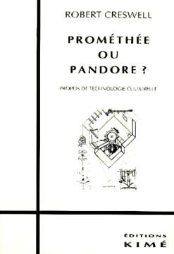 Prométhée ou Pandore