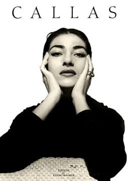Csampai, Callas