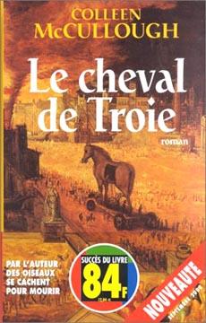 Le Cheval de Troie (poche)