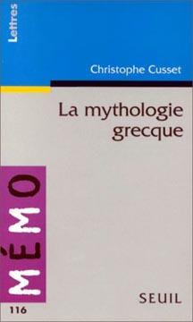 Cusset, La mythologie grecque