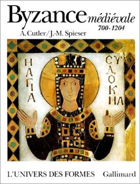 Byzance mιdiιvale, 700-1204