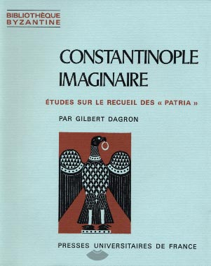 Constantinople imaginaire