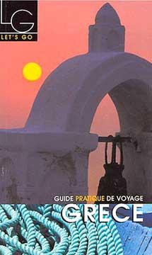 Guide pratique du voyage Grèce