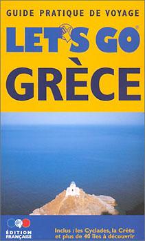 Let's go - Grèce