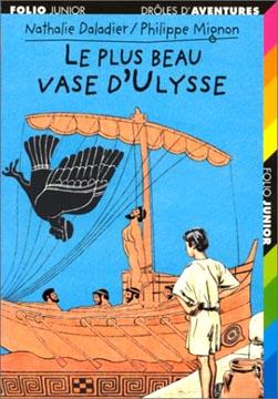 Daladier, Le plus beau vase d'Ulysse