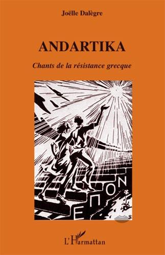 Andartika. Chants de la résistance grecque