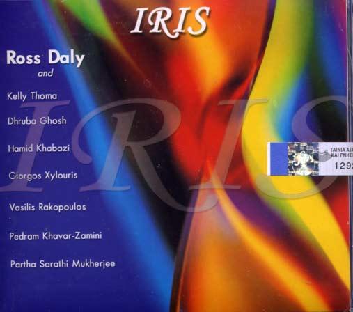 Daly, Iris