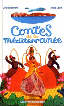 Contes de la Mιditerranιe