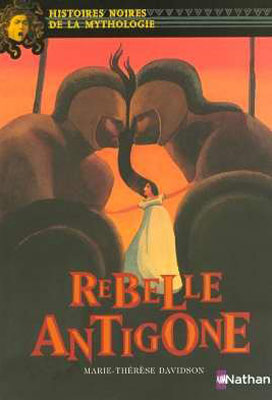 Rebelle Antigone