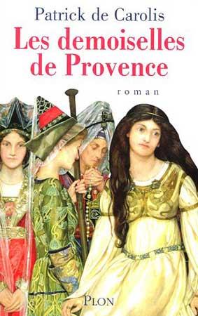 de Carolis, Les demoiselles de Provence
