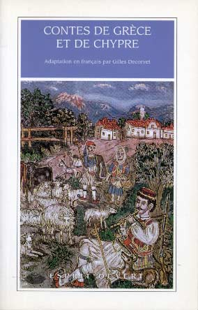Contes de Gr�ce et de Chypre