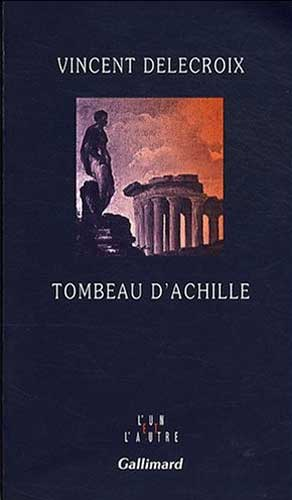 Tombeau d'Achille