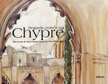 Delord, Regards croisés sur Chypre