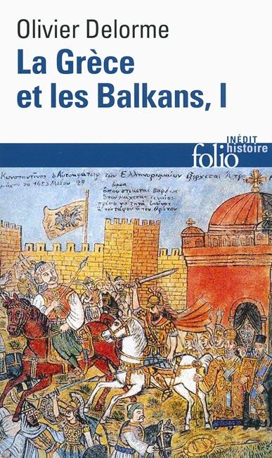 La Grθce et les Balkans - T1