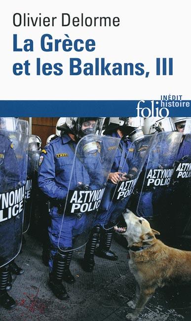 La Grθce et les Balkans - T3