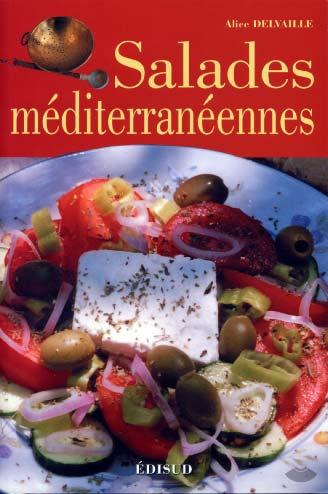 Salades méditerranéennes