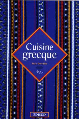 Delvaille, Cuisine grecque
