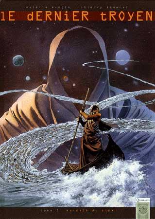 Le dernier troyen T5 : Au-delà du Styx