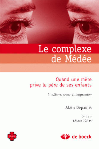 Le complexe de Mde : quand une mre prive le pre de ses enfants