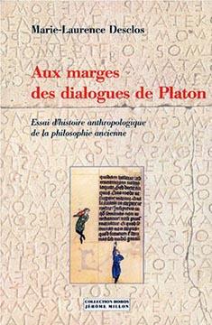 Desclos, Aux marges des dialogues de Platon