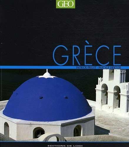 Desclos, Grèce