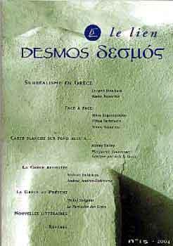 Desmos n° 15/2004