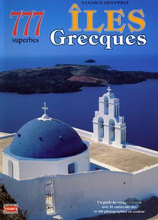 777 Iles grecques