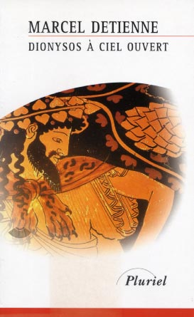 Dionysos � ciel ouvert