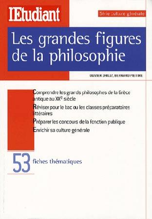 Dhilly, Les grandes figures de la philosophie