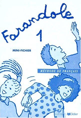 Didier, Farandole 1 - mini-fichier