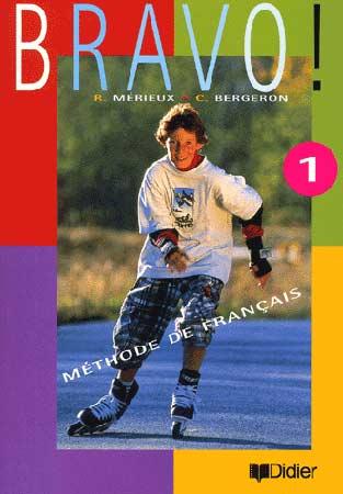Didier, Bravo ! 1 Livre de l'élève