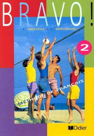 Didier, Bravo ! 2 Livre de l'élève