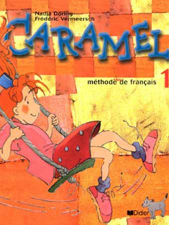 Caramel 1 - livre élève