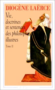 Vie, doctrines et sentences des philosophes illustres, t2
