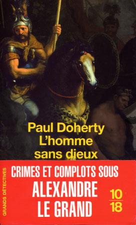 Doherty, L'homme sans dieux