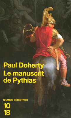 Doherty, Le manuscrit de Pythias