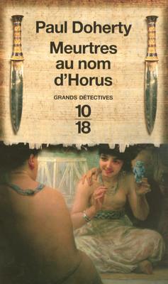 Meurtres au nom d'Horus