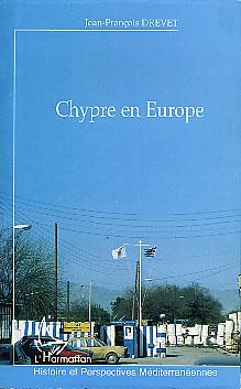 Chypre en Europe