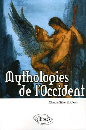 Dubois, Mythologies de l'Occident