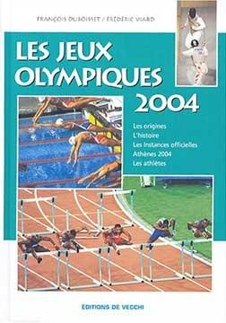 Les Jeux Olympiques 2004