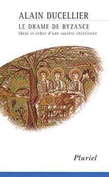 Le drame de Byzance