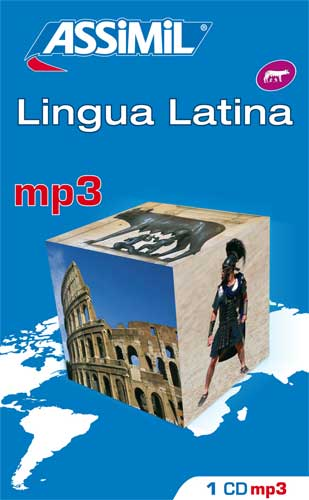 Lingua Latina mp3