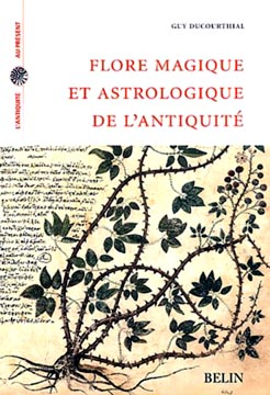 Flore magique et astrologie de l'Antiquitι