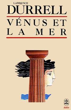 Vénus et la mer