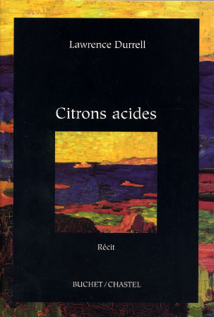 Citrons acides