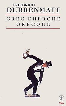 Grec cherche grecque