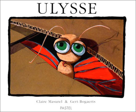 Masurel, Ulysse