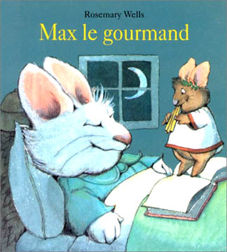 Wells, Max le gourmand