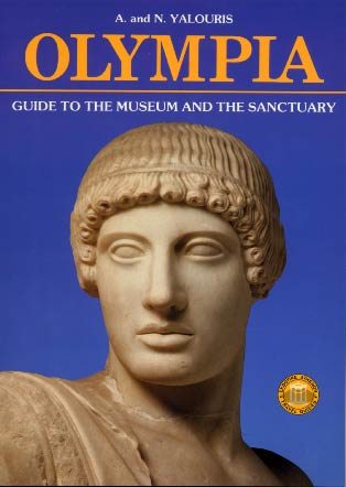 Olympia. Guide to the Museum and the Sanctuary