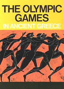 Ekdotiki, The olympic games in ancient Greece